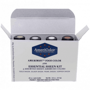 Essential Sheen Kit - Sheen AmeriMist Airbrush Colour0.75oz