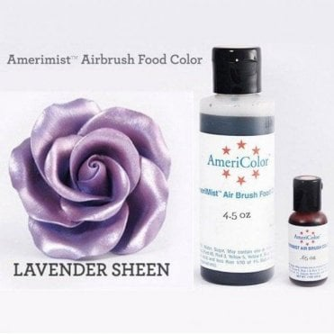 Lavender - Sheen AmeriMist䋢 Airbrush Colour - Choose Your Sizes