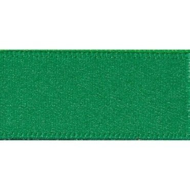 Bottle Green - Double Faced Satin Cake Ribbon - available by the metre