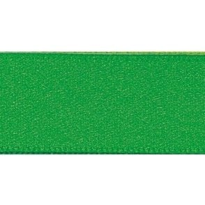 Emerald - Double Faced Satin Cake Ribbon - available by the metre