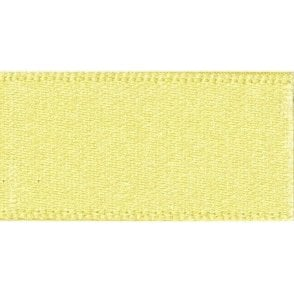 Lemon - Double Faced Satin Cake Ribbon - available by the metre