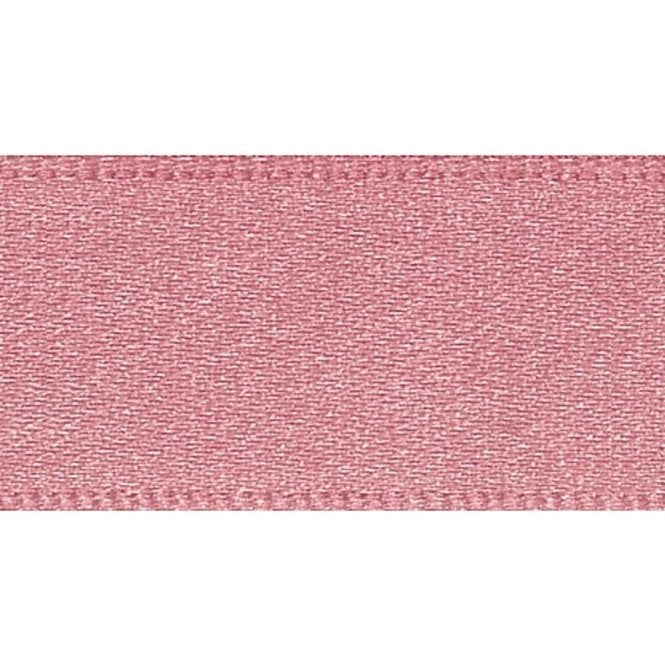 Berisford Ribbon Mauve - Double Faced Satin Cake Ribbon - available by the metre