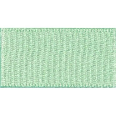 Mint - Double Faced Satin Cake Ribbon - available by the metre