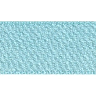 New Turquoise - Double Faced Satin Cake Ribbon - available by the metre