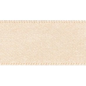 Peach - Double Faced Satin Cake Ribbon - available by the metre