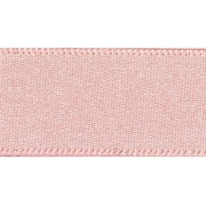Pink - Double Faced Satin Cake Ribbon - available by the metre