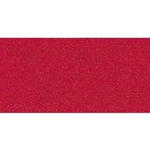 Red - Double Faced Satin Cake Ribbon - available by the metre