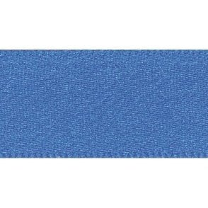 Royal Blue - Double Faced Satin Cake Ribbon - available by the metre