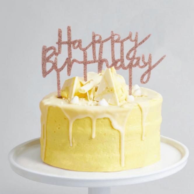 Awesome Club Green Club Green Rose Gold Glitter Acrylic Happy Birthday Funny Birthday Cards Online Alyptdamsfinfo