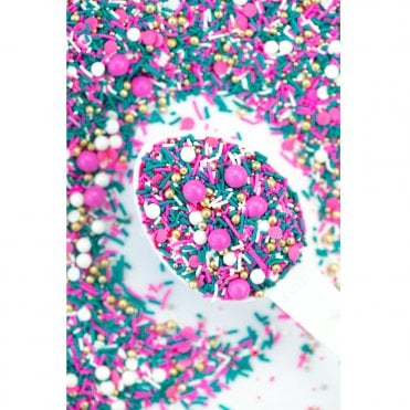COMETS + COSMOS Twinkle Sprinkle Medley 100g - LIMITED EDITION