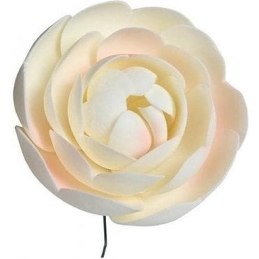 Gumpaste Ranunculus Flowers - Choose Your Sizes