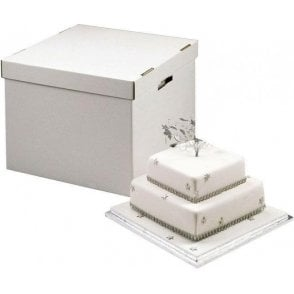Heavy Duty Stacked Transportation Box Range - Choose Your Size