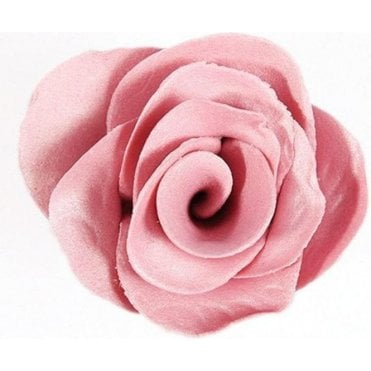 Metallic Pink Sugar Modelling Paste use for Flowers, Moulds & Figures 100g
