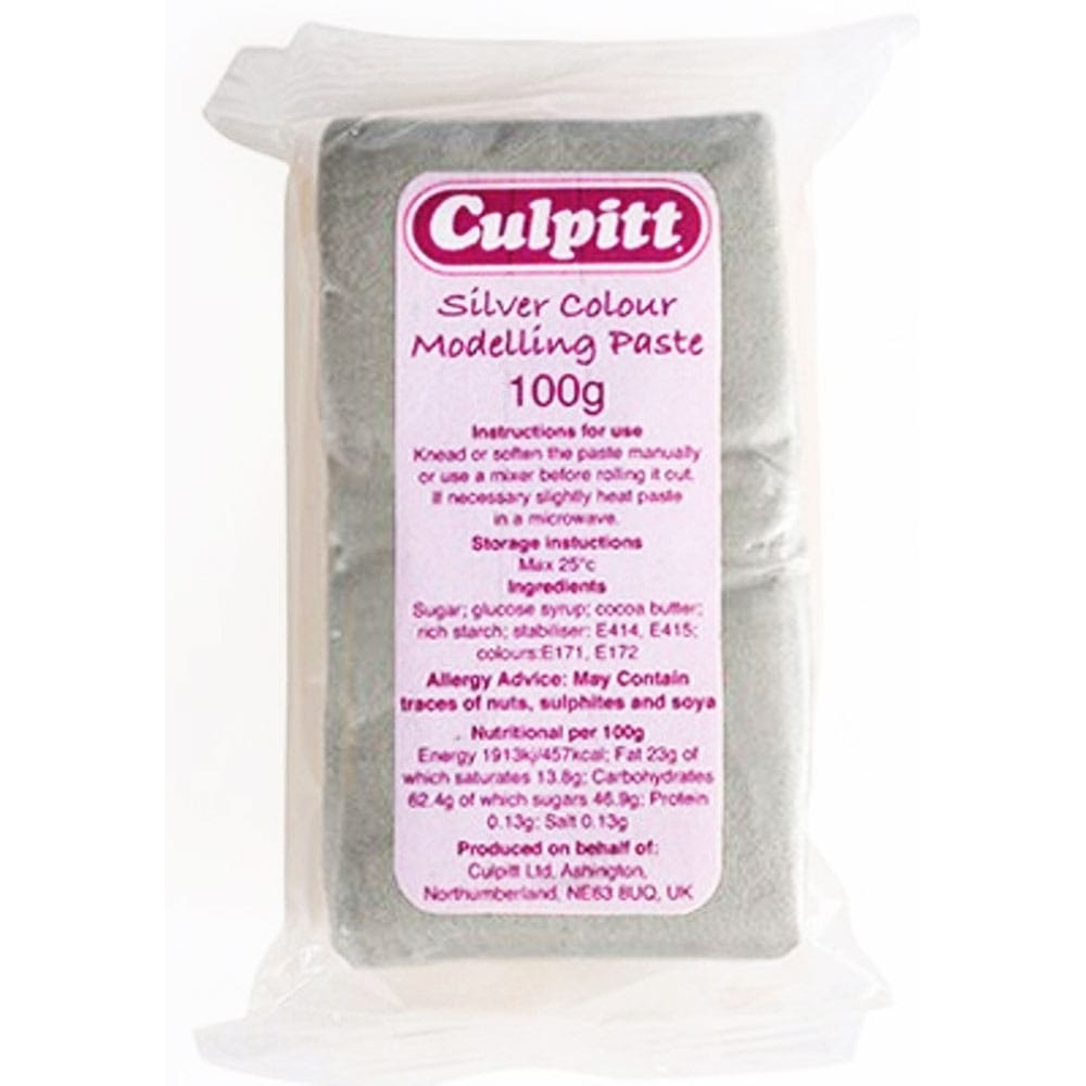 culpitt Icing Bags Round Ended Smoother
