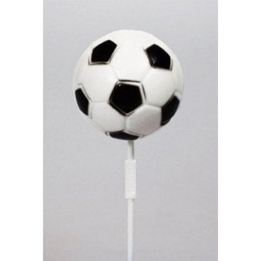 Plastic Soccer Football Pick