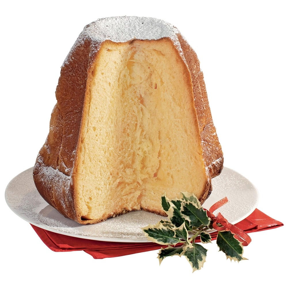 Decora Anodised Aluminium Pandoro Cake Tin Choose Your Size