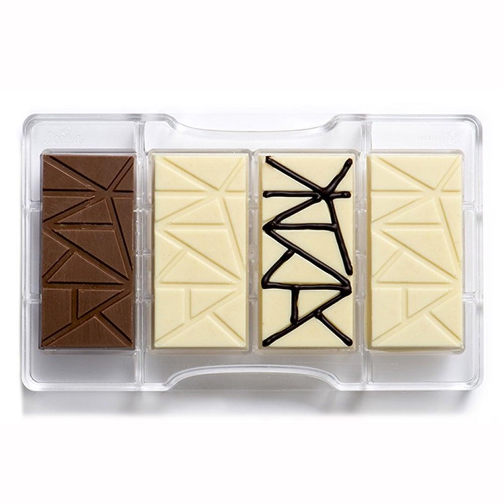 Decora Chocolate Bar Mould
