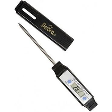 Digital Probe High Performance Thermometer -50° + 300°
