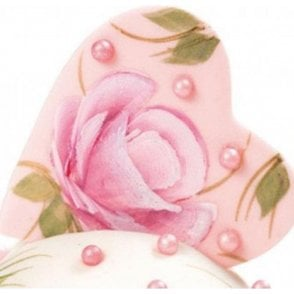 Rose - Decor-Marker Cake Painting Set of 7