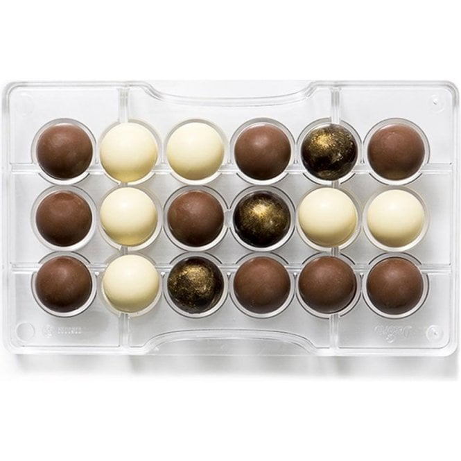 Decora Sphere Chocolate Mould