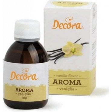 Vanilla Flavouring 60g - Produced in Italy
