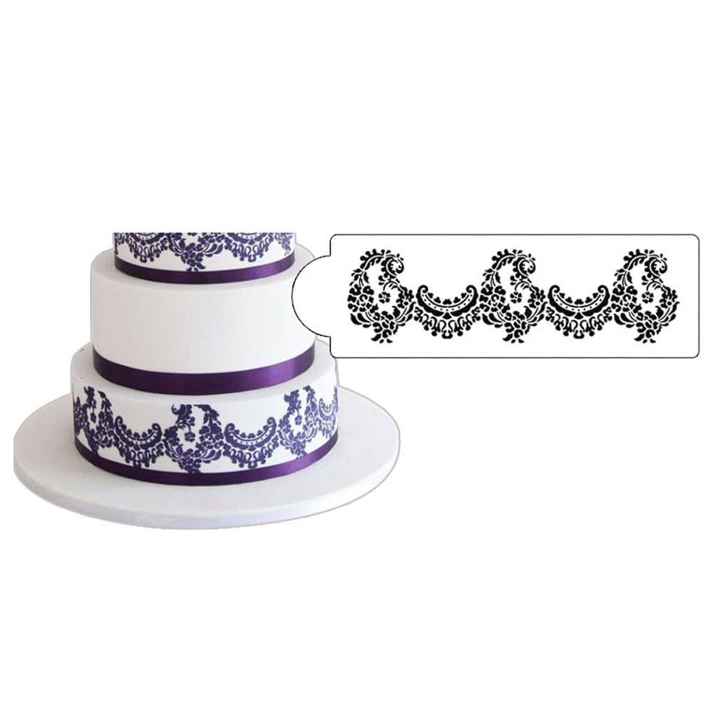 Trade Cake Decorating Supplies