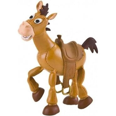 Bullseye the Horse, Toy Story Topper 10cm