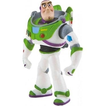 Buzz Lightyear a Space Ranger, Toy Story Topper 9cm