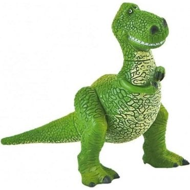 Rex the Dinosaur, Toy Story Topper 10cm