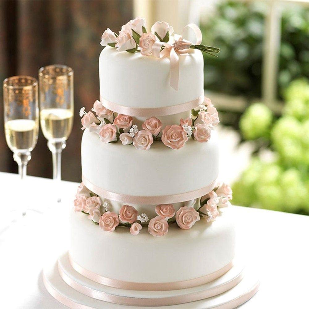 Wedding Cake Separators Polystyrene