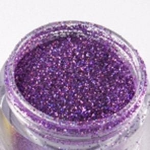 Lavender Hologram - Disco Decorating Glitter