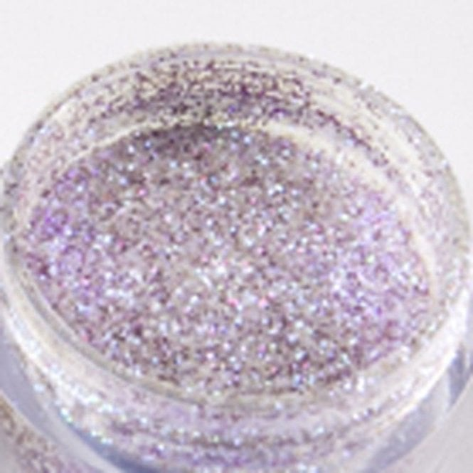 Edable Art Lilac - Disco Decorating Glitter
