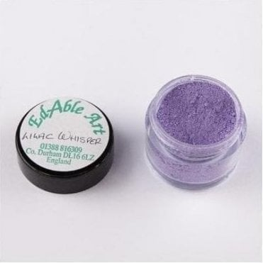 Lilac Whisper - Lustre Dusting Colour