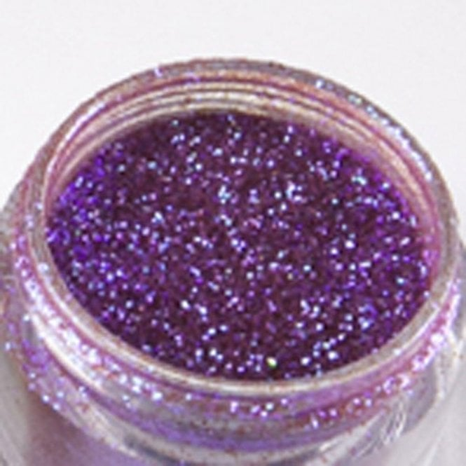 Edable Art Neon Dazzleberry - Disco Decorating Glitter