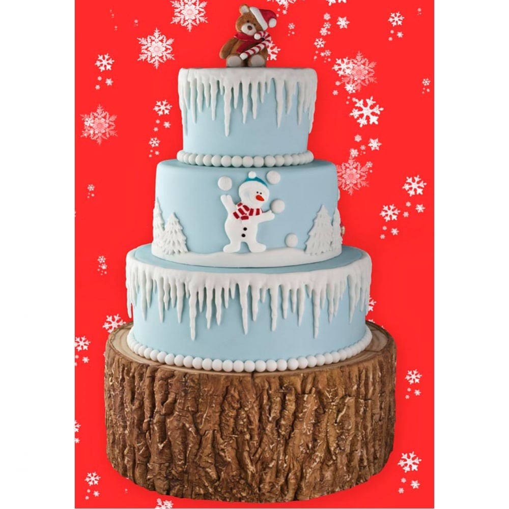 Cake Craft Company Free Delivery
