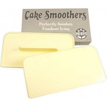 JEM Icing/cake Smoothers - Set of 2