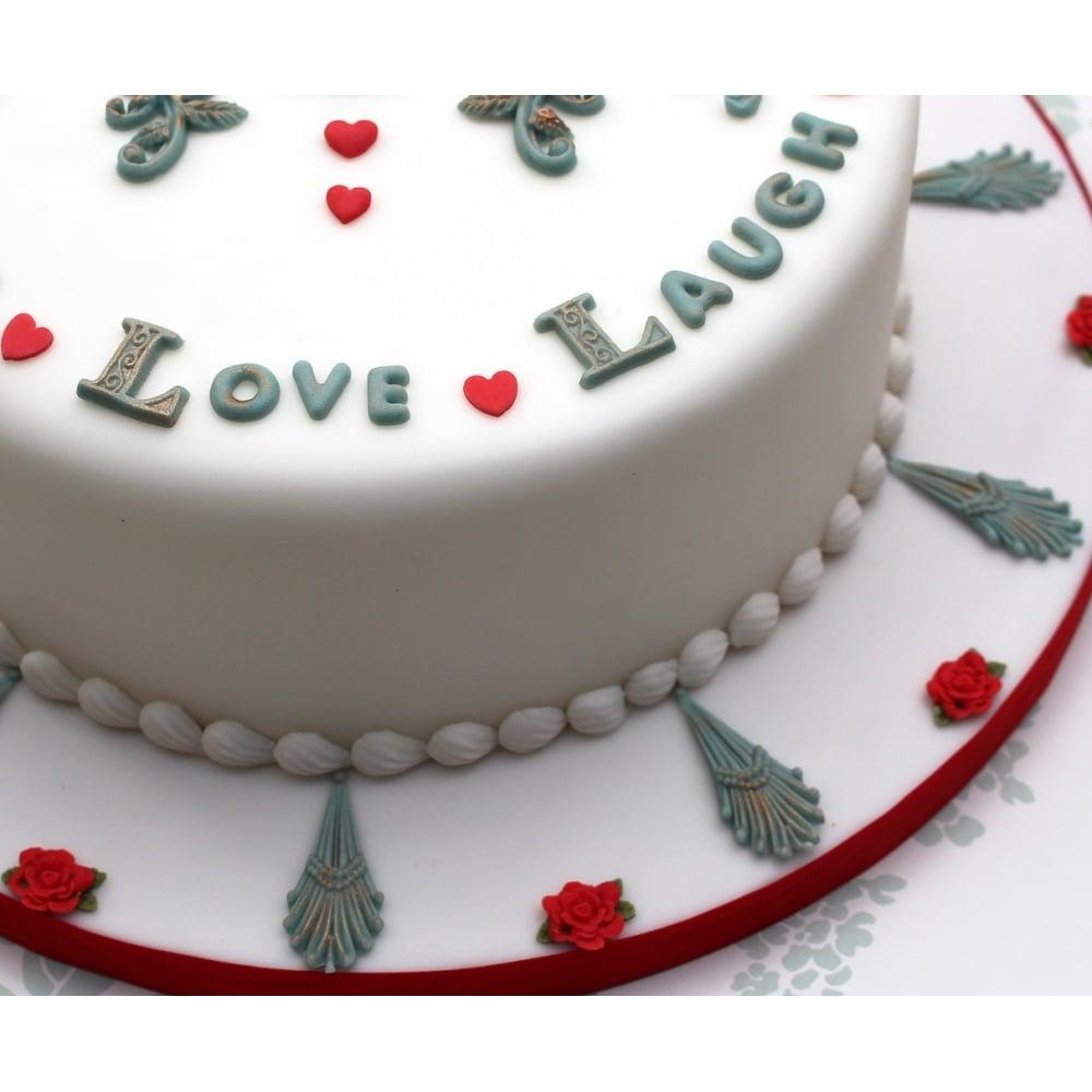 Trade Cake Craft Supplies