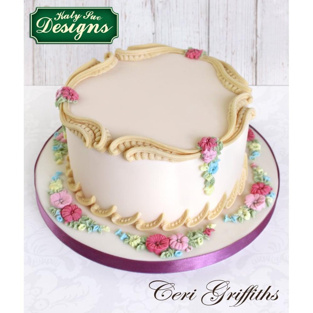 Cake Decorating Company Uk