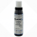 Kroma Kolors Black - Kopykake Airbrush Colour - (118ml/4oz)