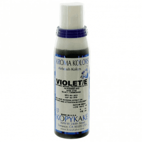 Violet - Kopykake Airbrush Colour - (118ml/4oz)