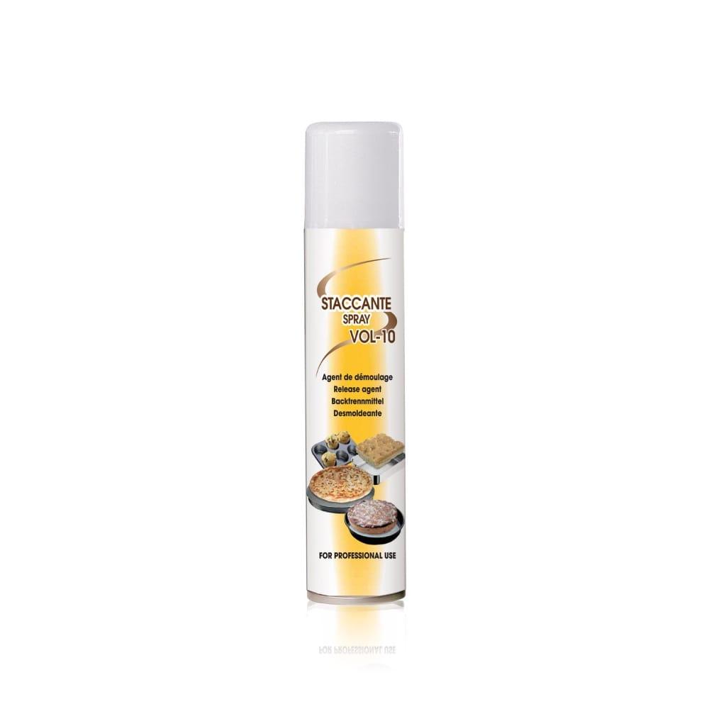 Lavish Lustres 500ml Non Stick Cooking Spray Release Agent VOL 10 -  Professional Use