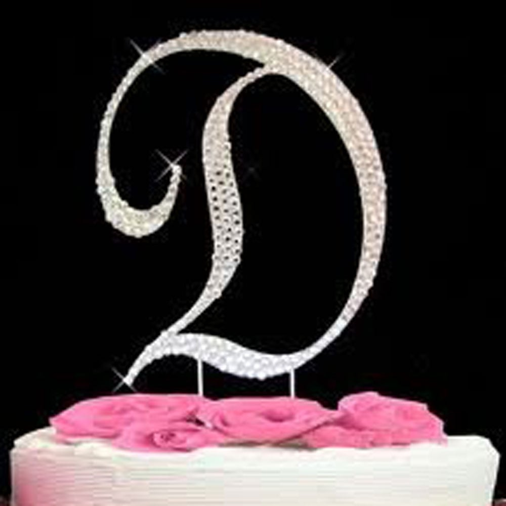 Cake Toppers Next Day Delivery
