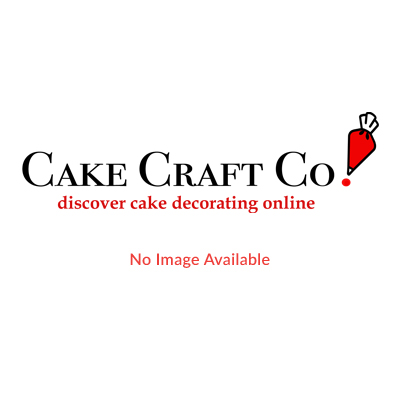 Cake Decorating Dust + Paint Mixing Palette - White