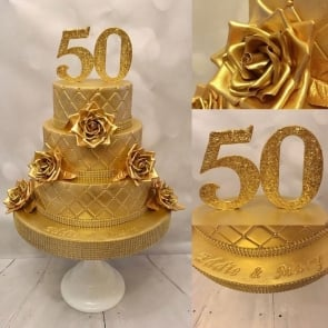 THE GOLDEN 50