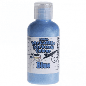 Blue - Metallic Airbrush Colour (55ml)