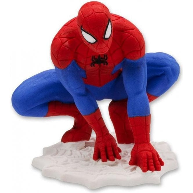 Spiderman Cake Topper Next Day Delivery