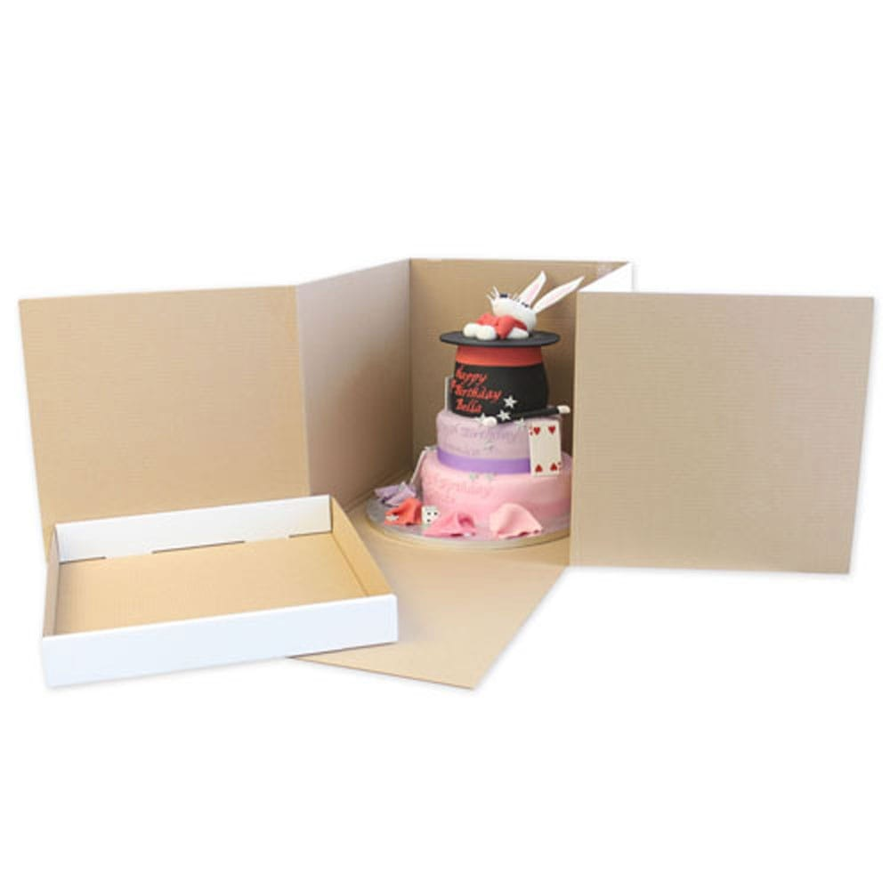 Cake Boards And Boxes Wholesale Uk