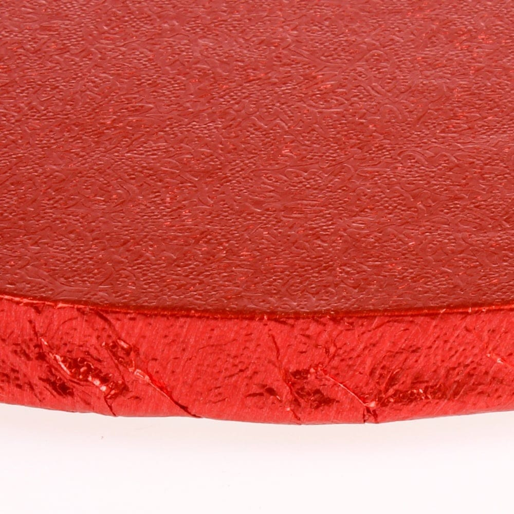 Red Drum Cake Board