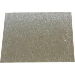 Square Silver Foiled Single Thick Cake Card 1.7mm Thick - Choose Your Sizes