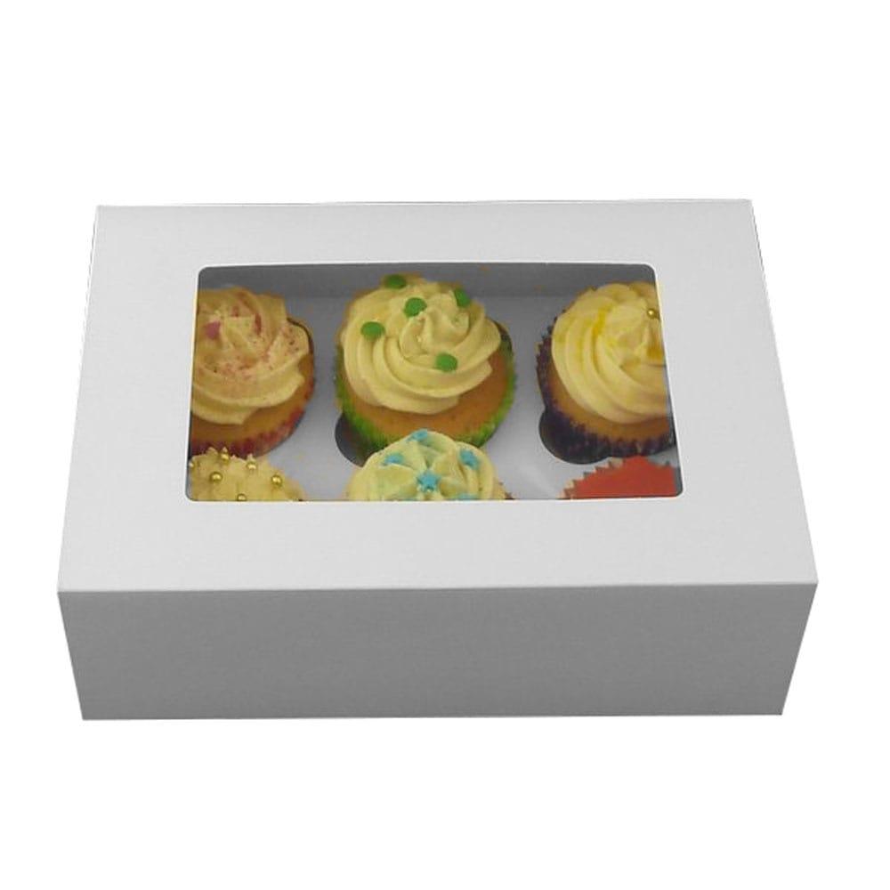 Craft Company Cake Boxes